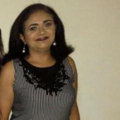 Márcia Cristina de Negreir