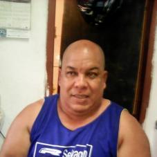 Lailson Ferreira de Lima